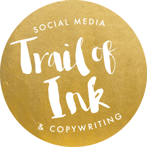 Trail of Ink